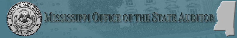 Mississippi Office of the State Auditor - Powered by vBulletin